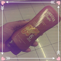 Hawaiian Tropic® Golden Tanning Lotion SPF 6 Sunscreen uploaded by Eloise M.