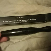 M.A.C Cosmetics Little In Extreme Dimension Lash Mascara uploaded by Sam R.