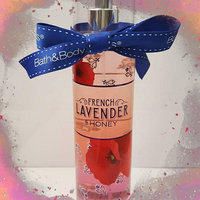 Bath & Body Works Signature Collection French Lavender & Honey Fine Fragrance Mist uploaded by Genedra T.