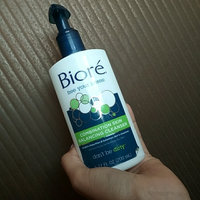 Bioré Combination Skin Balancing Cleanser uploaded by angy C.