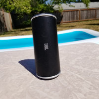 JBL Flip Wireless Bluetooth Speaker - Black uploaded by Belen m.