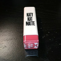COVERGIRL Katy Kat Matte Lipstick uploaded by Lily C.