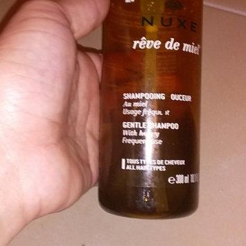 Photo of Nuxe Rêve De Miel Gentle Shampoo uploaded by wafae B.
