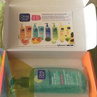 Clean & Clear® Morning Burst® Hydrating Facial Cleanser uploaded by Anna D.