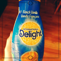 International Delight French Vanilla Creamer uploaded by Erin P.
