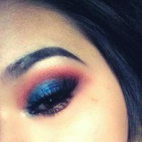 Morphe x Jaclyn Hill Eyeshadow Palette uploaded by Aleya D.