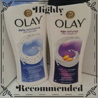 Olay Age Defying Body Wash uploaded by Megan M.