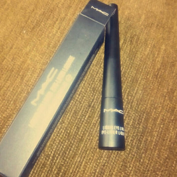 Photo of M.A.C Cosmetics Liquid Eye Liner uploaded by Tahany