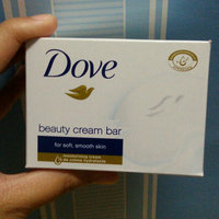 Dove White Beauty Bar uploaded by Rizvhilyn A.
