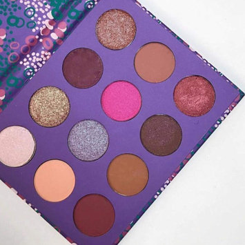Photo of Colourpop Where The Night Is uploaded by Esraa e.