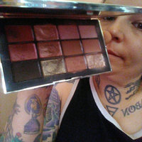 NARS NARSissist Wanted Eyeshadow Palette uploaded by Leslie M.