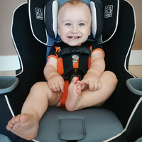 Graco Extend2Fit® Convertible Car Seat uploaded by 🌲🔮 T.