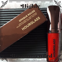 Hourglass Opaque Rouge Liquid Lipstick uploaded by hayley M.