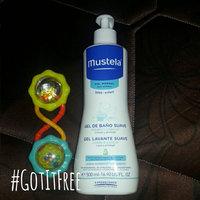 Mustela® Gentle Cleansing Gel uploaded by Karol A.