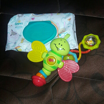 Photo of Pampers® Sensitive™ Wipes uploaded by Karol A.