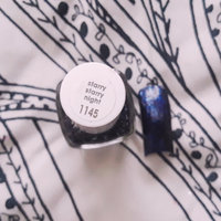 Essie Nail Color Polish, 0.46 fl oz - Starry Starry Night uploaded by Monique D.