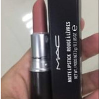 M.A.C Cosmetics Velvetease Lip Pencil uploaded by FaTma A.