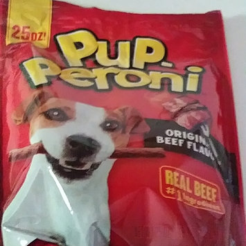 Photo of Pup-Peroni® Original Bacon Flavor Dog Snacks, 10-Ounce uploaded by Jesse S.