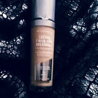 Rimmel London Lasting Finish Breathable Foundation uploaded by Jamie D.