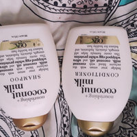 OGX® Coconut Milk Shampoo uploaded by Monique D.