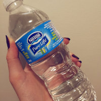 Nestlé® Pure Life® Purified Water uploaded by Carolyn W.