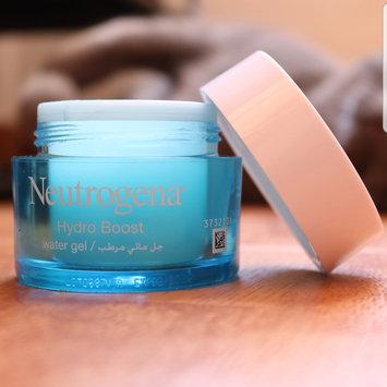 Photo of Neutrogena® Hydro Boost Water Gel uploaded by RoRo F.
