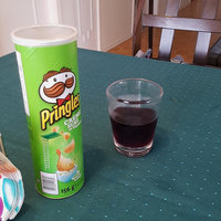 Pringles® Sour Cream & Onion uploaded by Leila D.
