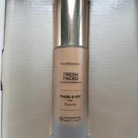 bareMinerals MADE-2-FIT Fresh Faced Liquid Foundation uploaded by Shauna G.