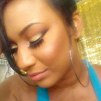 NYX Face and Body Glitter uploaded by Veronica W.