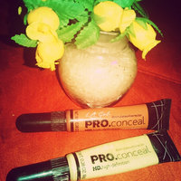 L.A. Girl HD Pro Conceal uploaded by Marito G.