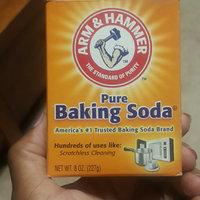 ARM & HAMMER™ Baking Soda Resealable Bag uploaded by Joseth C.