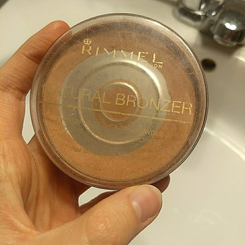Photo of Rimmel London Natural Bronzer uploaded by SarahJo M.