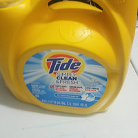 Tide Simply Clean And Fresh Liquid Refreshing Breeze Laundry Detergent uploaded by Brittney H.