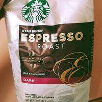 Starbucks Coffee Dark Roast uploaded by Kristina J.