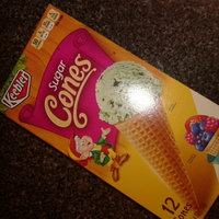 Keebler Sugar Cones uploaded by Shelby -.