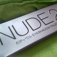 Urban Decay Naked2 Eyeshadow Palette uploaded by Laura V.