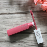 Maybelline SuperStay Matte Ink™ Liquid Lipstick uploaded by instamakeup_chocho i.