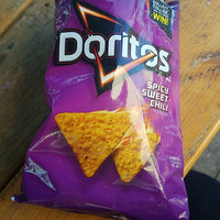 Doritos® Spicy Sweet Chili Flavored Tortilla Chips uploaded by Brittney H.