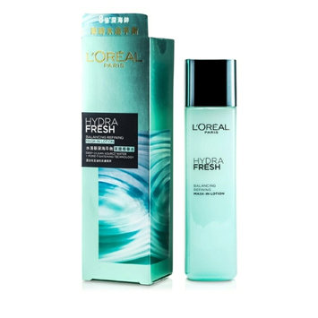Photo of L'or al Loreal 16532551101 Hydra Fresh Balancing Refining Mask-In Lotion - 175ml-4.2oz uploaded by Alicia J.