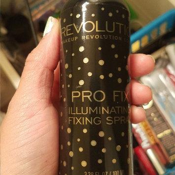 Photo of Makeup Revolution Aqua Prime Base Spray uploaded by Palm T.