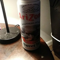 AriZona Southern Style Real Brewed Sweet Tea uploaded by Tiffany L.