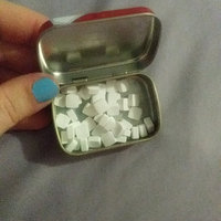 Altoids Sugar Free Smalls Peppermint Mints uploaded by Sarah Y.