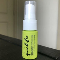 Urban Decay Quick Fix Hydra-charged Complexion Prep Priming Spray uploaded by Bianca P.