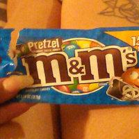 Mars M & M's Pretzel Chocolate 1.14 oz, 24/Box uploaded by Lisa S.