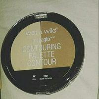 wet n wild MegaGlo Contouring Palette uploaded by Sanika V.