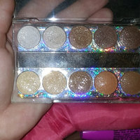 L.A. Colors Glittering Starlet Eyeshadow uploaded by Amanda M.