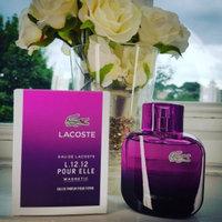 J.crew Lacoste Eau De Lacoste Pour Elle Magnetic Eau De Parfum Pour Femme Sealed uploaded by kimbillies_beautybox 💗.