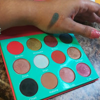 Juvias Place The Saharan Eyeshadow Palette uploaded by Maha S.