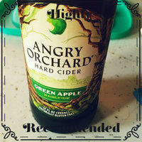 Angry Orchard Cider  uploaded by Sunshine R.