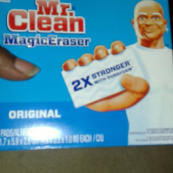 Photo of Mr. Clean Magic Eraser Original uploaded by Yvette W.